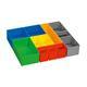Bosch Sortimo i-Boxx 72 Inset Box Set 10 pcs
