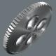 Wera Tool Check Bitsatz Bit-Ratsche und Nüsse 39-teilig