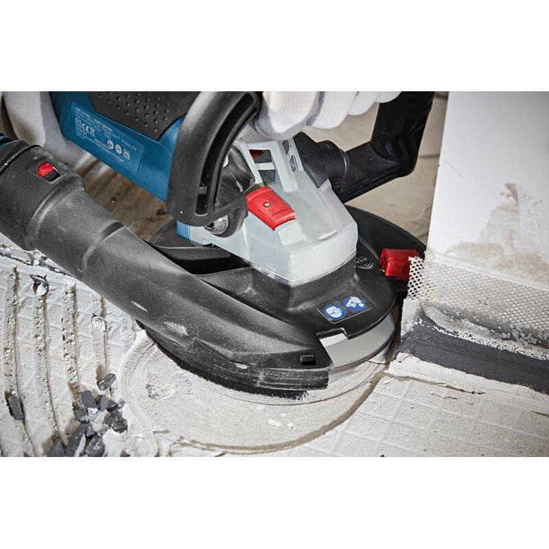 Bosch Betonschleifer GBR 15 CAG mit L-BOXX 238