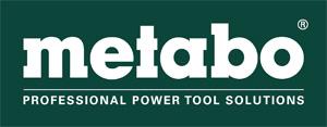 Dies ist das Metabo Logo.