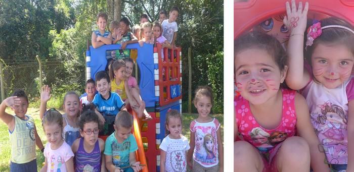 Atlas Brasilien Kindergarten 2