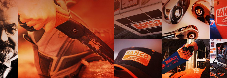 Bahco ist seit 130 Jahre führender Hersteller von Handwerkzeugen