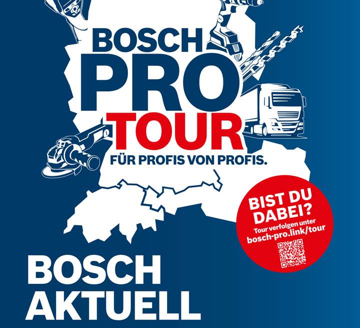 Bosch Aktuell
