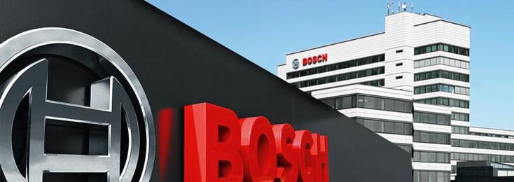 Die Robert Bosch Gruppe