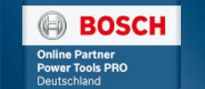 Die Robert Bosch GmbH: Unser starker Onlinepartner.