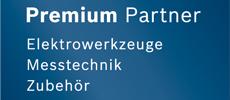 Die Robert Bosch GmbH: Wir sind Bosch Premium Partner.