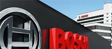Die Robert Bosch GmbH: Das Unternhemen im Detail.