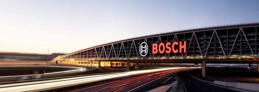 Bosch Werkstätte für Feinmechanik und Elektrotechnik von Robert Bosch (1861–1942) in Stuttgart gegründet
