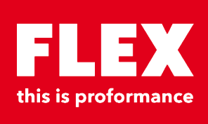 Das Logo von FLEX
