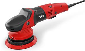 Der FLEX Exzenterpolierer XFE 7-15 150