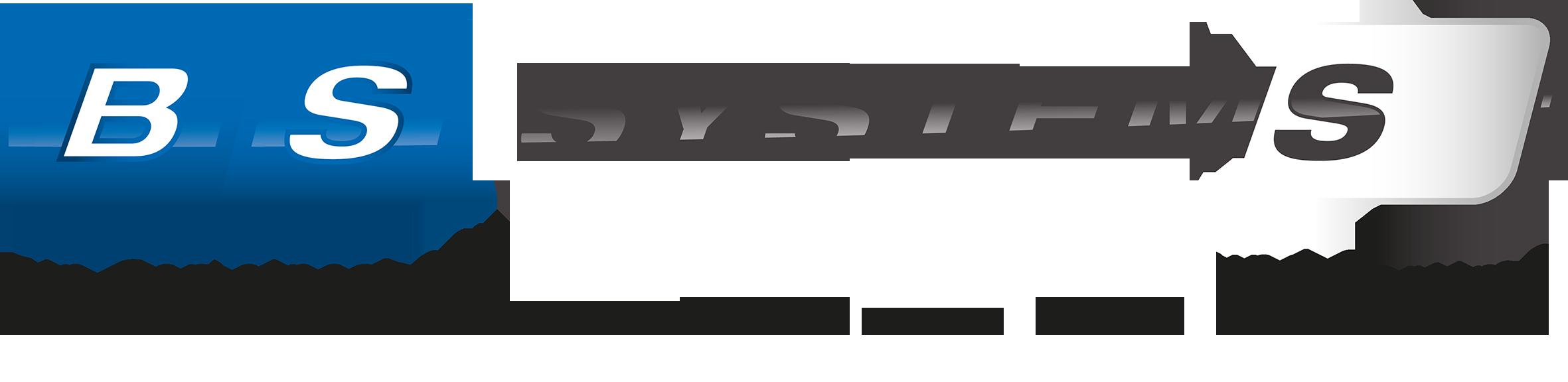 Das Logo von BS-Systems