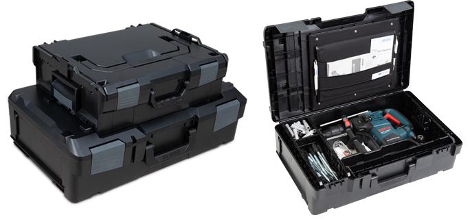 XL-BOXX Bild