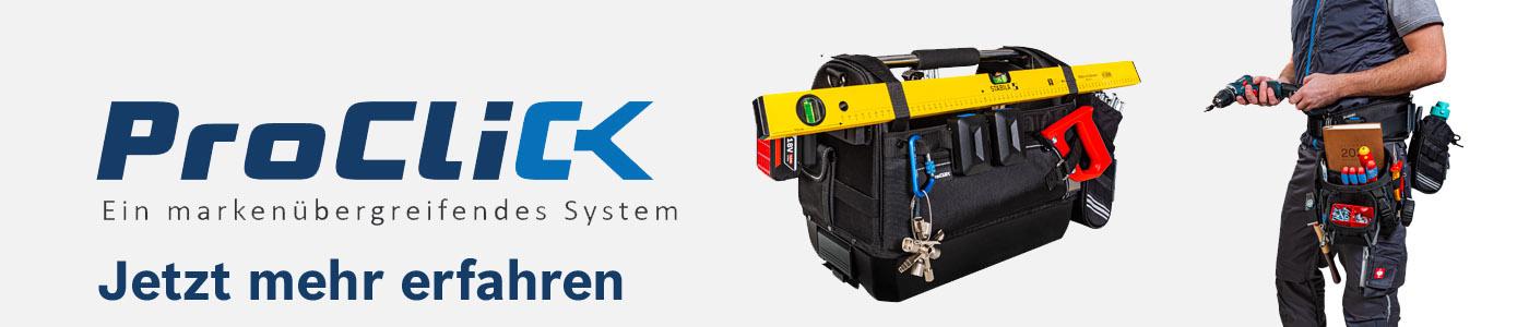 Das ProClick System